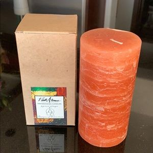 Apricot Ginger Scented Candle🌵4/$25